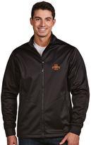 Antigua Men's Iowa State Cyclones Waterproof Golf Jacket