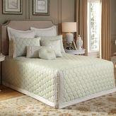 Nostalgia Home® Lexington Standard Pillow Sham in Green