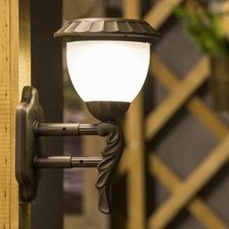 Astoria Grand Michalski Outdoor Wall Lantern
