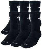 Nike Men's Dri-Fit Crew Socks