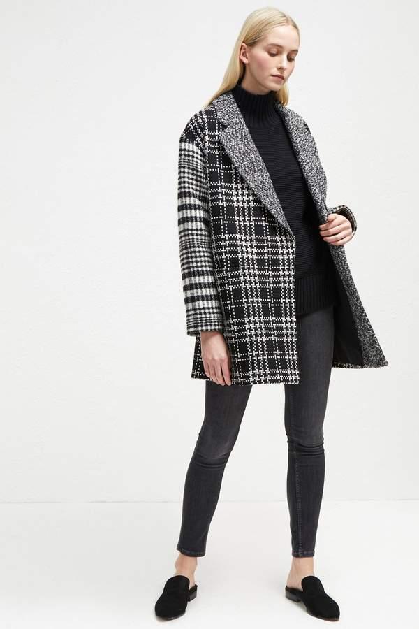 94079a1be7cb6 Knitted Coats Uk - ShopStyle UK