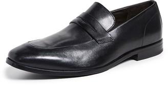HUGO BOSS Highline Slip-On Loafers