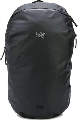 Arc'teryx contrast logo backpack