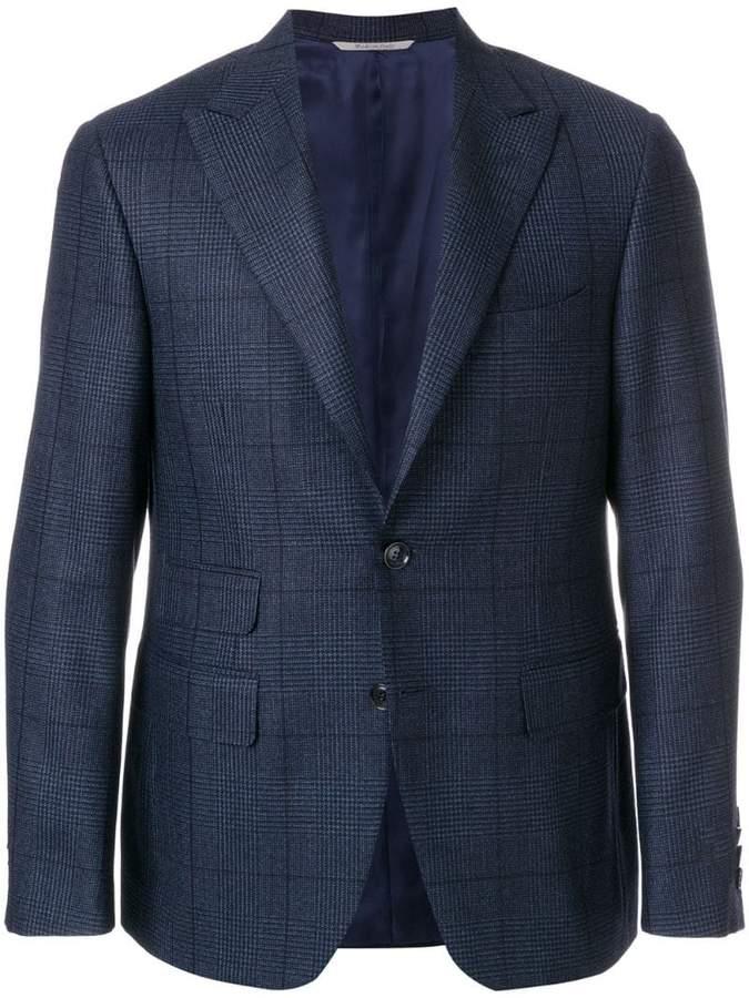 Canali Capri suit jacket