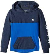 Hurley Dri-FIT Lagos Hoodie Boy's Clothing