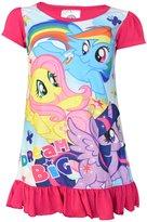 My Little Pony Girls Nightwear Sleepwear Sizes 2 to 8 Years