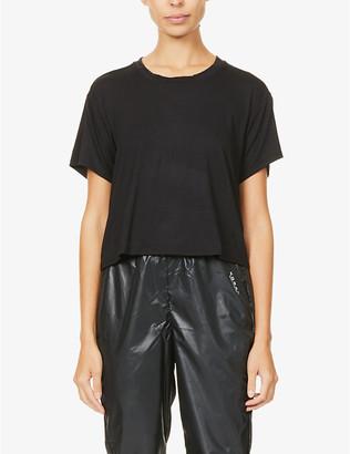 Koral Rapid Brisa stretch-jersey T-shirt
