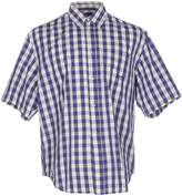 Henry Cotton's Shirts - Item 38633390