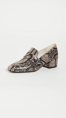 Freda Salvador Rock Heeled Loafers