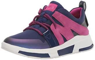 FitFlop Women's Carita Sport Low TOP Sneaker-Statement