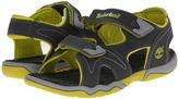 Timberland Kids Adventure Seeker 2-Strap Sandal (Big Kid)