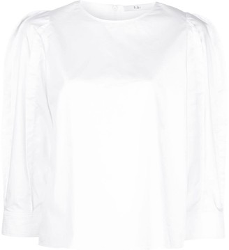 Tibi Sculpted Tunic