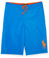 Ralph Lauren Childrenswear Sanibel Boardshorts