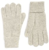 Sole Society Rib Knit Gloves
