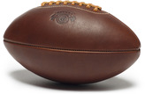 Ghurka Leather Decorative Football