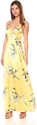 Amanda Uprichard Women's Mccanna Gown