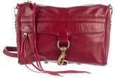 Rebecca Minkoff MAC Leather Crossbody Bag