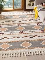 Safavieh Kenya Hand-Knotted Moroccan Wool Rug