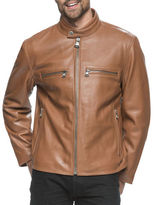 Andrew Marc Bedford Premium Leather Jacket