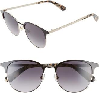 Kate Spade Joelynn 52mm Sunglasses