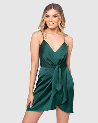 Pilgrim Calab Mini Dress