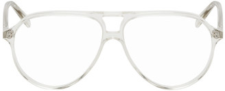 VIU Yellow The Aviator Glasses