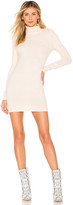 superdown Nadia Turtle Neck Dress