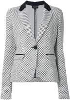 Emporio Armani tailored jacket