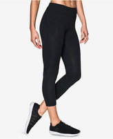 Under Armour StudioLux® Printed Cropped Leggings