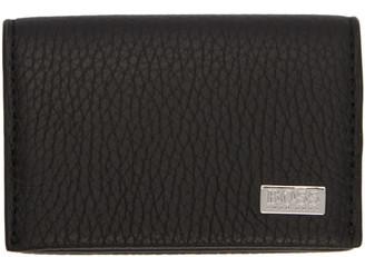 HUGO BOSS Black Crossford Wallet