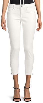 Vigoss Marley White Super Skinny Leg
