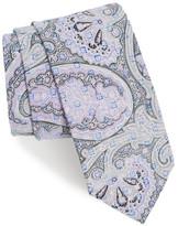 John W. Nordstrom Paisley Silk Tie