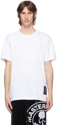Mastermind Japan White Label T-Shirt