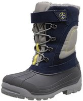 Khombu Eric Front Bungee Boot (Little Kid/Big Kid)