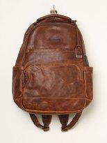 Frye Logan Backpack