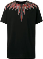 Marcelo Burlon County of Milan Teodoro T-shirt - men - Cotton - S