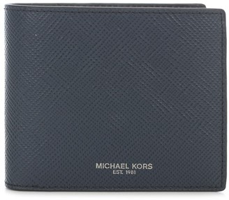 Michael Kors Billfold With Coin Pocket