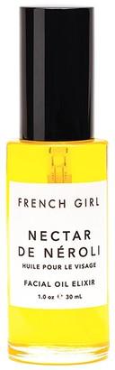 French Girl 30ml Nectar De Neroli Facial Oil Elixir