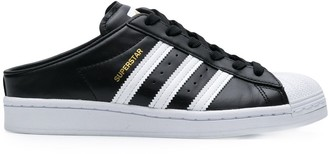 adidas Superstar mule sneakers