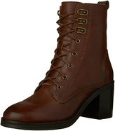 Kenneth Cole Reaction Women's Jenis Jay Combat Boot