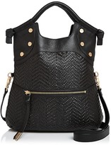 Foley + Corinna Ella Lady Leather Tote
