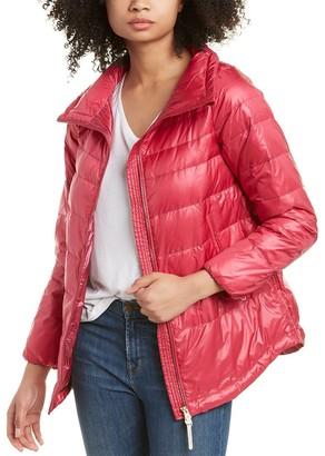 Woolrich Clarion Medium Down Jacket