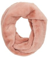 Charlotte Russe Shearing Infinity Scarf