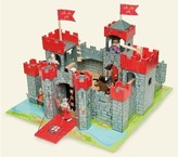 The Well Appointed House Le Toy Van Child's Lionheart Play Castle