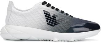 Emporio Armani Ombre Sneakers