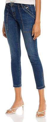 Joie Denim Park Skinny D Jeans