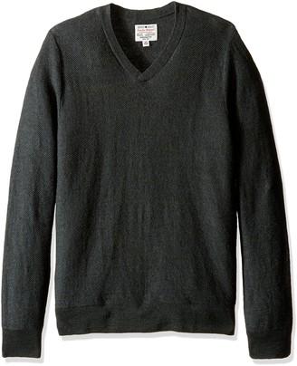 Lucky Brand Men's Ventura V-Neck Sweater