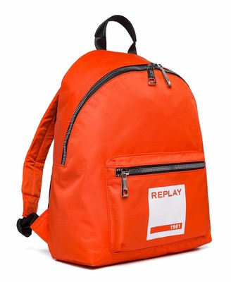 Replay Fu3062.000.a0021b Unisex Adults Backpack