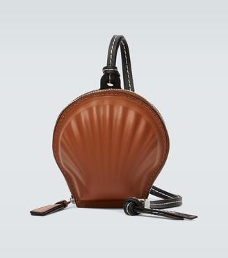 Loewe Paula's Ibiza seashell coin purse