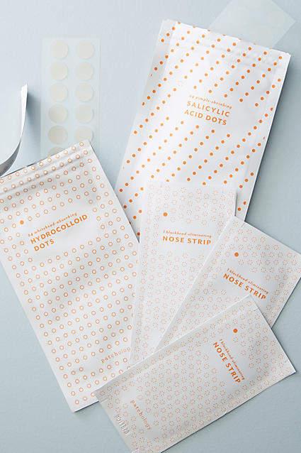 Patchology Breakout Box Treatment Kit